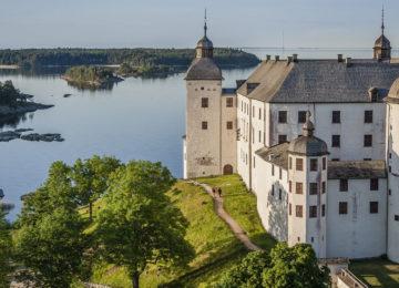 Sweden © Nordic Luxury
