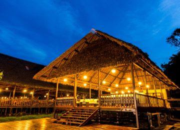 Select Luxury Travel Peru Machu Picchu Luxusreise Tambopata Research Center Peru