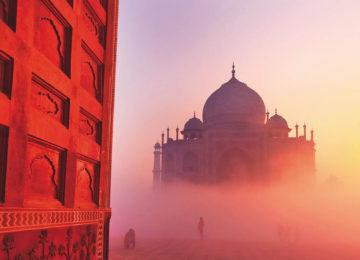 Asien - Indien