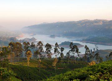 Asien – Sri Lanka