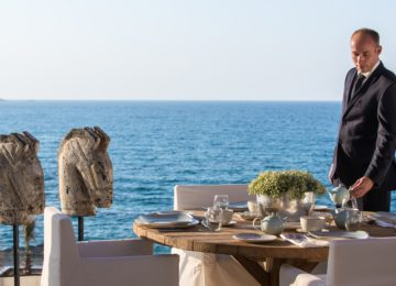 Tee©Abaton Island Resort & Spa Kreta