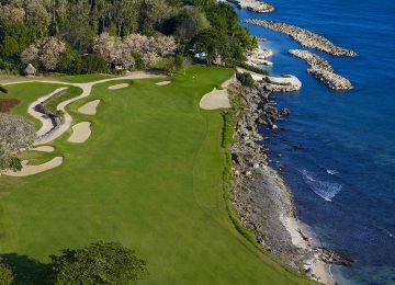 Casa de Campo Golf Resort