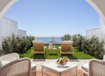 Vila Vita Parc Resort & Spa ©Algarve,Terrace Deluxe Sea View
