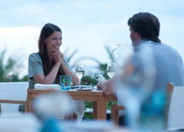 Terrasse des Restaurant Jadran©Falkensteiner Hotel & Spa Iadera, Punta Skala