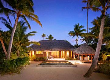 The BRANDO_1bedroom Villa©Tekura Tahiti Travel