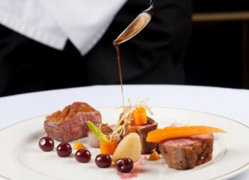 The Great Room Restaurant©The Merchant Hotel