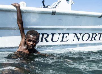 The Mystery of Melanesia©TRUE NORTH
