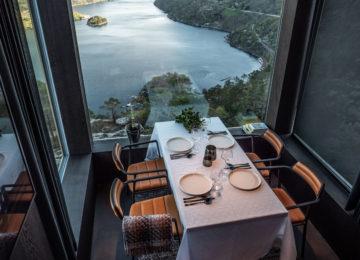 The Bolder Skylodge Lysefjord