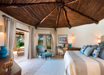 Villa Pino mit drei Schlafzimmern©Hotel Pitrizza