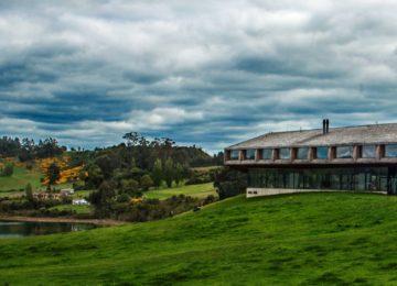 Tierra Chiloé Hotel & Spa