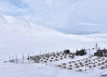 Trappers Station Photoby_Kirsti_Ikonen_Basecamp Hotel Spitsbergen, Svalbard & Basecamp Explorer