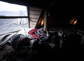Trappersstation Spitsbergen Basecamp Hotel Spitsbergen, Svalbard & Basecamp Explorer