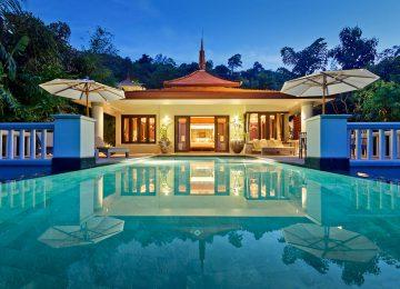 Trisara – Ocean View Pool Villa