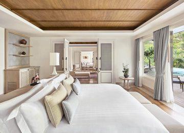 Trisara – Signature Villa – 2 Bedrooms