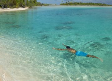Tuamotu Islands_Tikehau_Activities