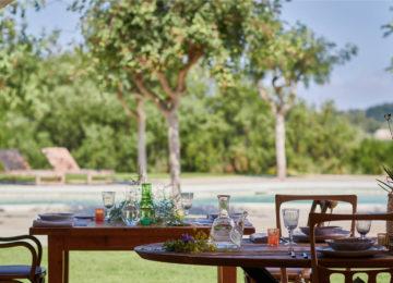 Dining ©Villa del Golfo Lifestyle Resort