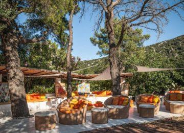 Sardinien-Su Gologone Experience Hotel
