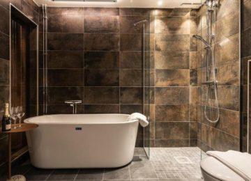 Arctic Bath Schweden