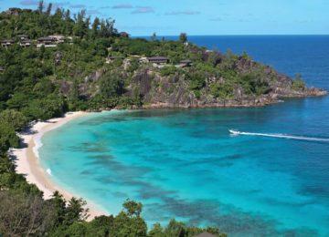 Four Seasons Resort Mahé