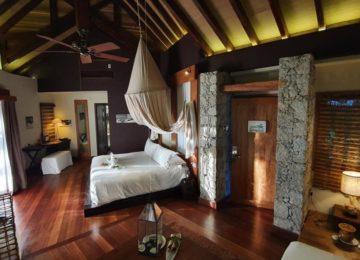 VIlla de Charme© Le Domaine de L'Orangeraie Resort & Spa, La Digue, Seychellen