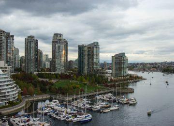 Vancouver©Kanada