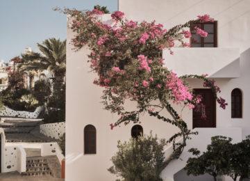 Außenbereich©Vedema, a Luxury Collection Resort, Santorin