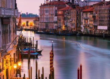 Venedig © Starwood