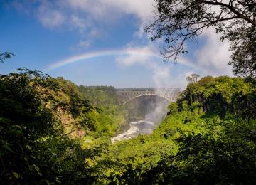 Afrika – Botswana