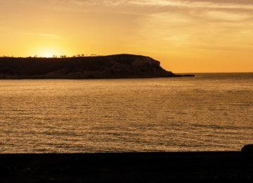 Blick auf die Bucht von Cala Xarraca©Six Senses Ibiza