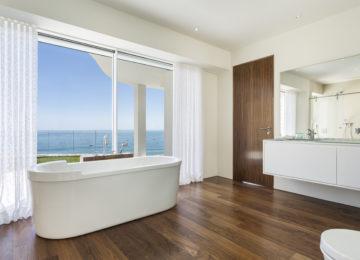 Villa Alegria Master Bedroom Badezimmer