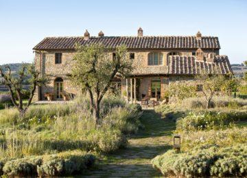 Villa Gauggiole Castiglion del Bosco©RoseWood