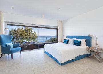 Villa Mar Azul Bedroom