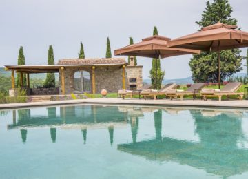 Villa Oddi©Rosewood Castiglion del Bosco