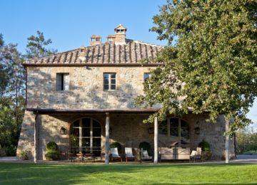 Villa Stabbi Castiglion del Bosco