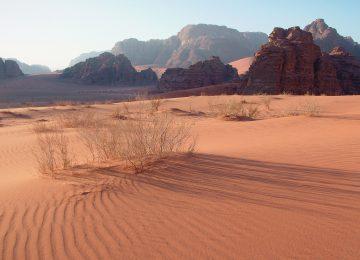 Wadi Rum2©Travco Jordan