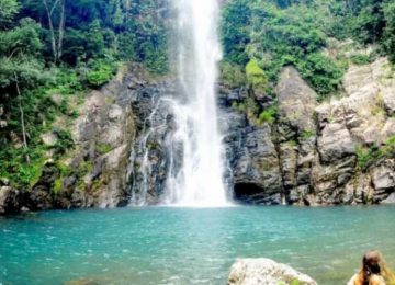 Wasserfall,,Pantanal ,Brasilien,Luxusreise