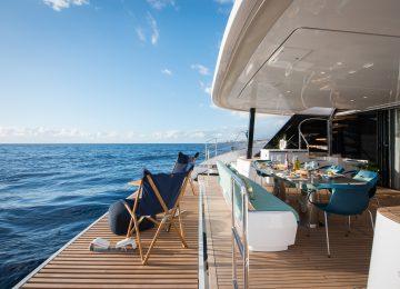 samadhi Ocean Resort – Italien, Spanien, Karibik