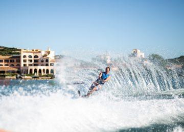 Wassersport MonoSki