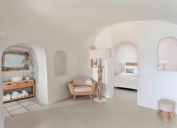 Wet Allure Suite©Mystique, A Luxury Collection Hotel