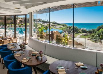 Vila Vita Parc Resort & Spa ©Algarve, Whale Restaurant