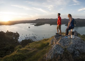 Ozeanien – Neuseeland