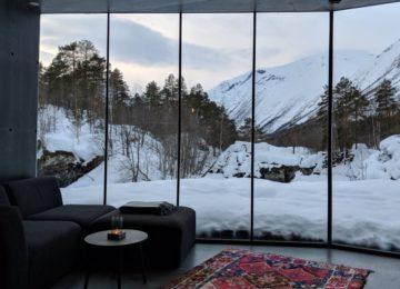 Winter Juvet Landscape Hotel©Norwegen