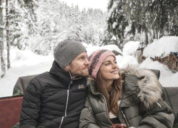 Winterurlaub©Senhoog Luxury Holiday Homes