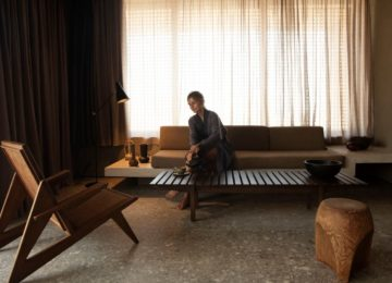 Wohnbereich ©Domes Zeen Chania