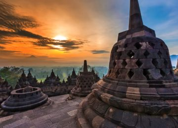 Yogyakarta Indonesien © Ministry of Tourism, Republic of Indonesia