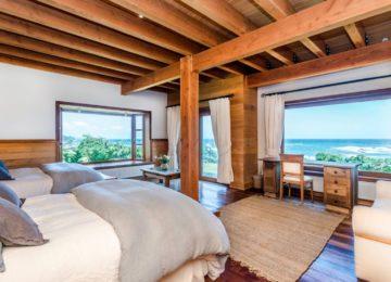Zimmer©Hotel Mari Mari Chile