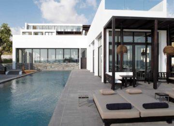 Hotel Almyra Zypern_Pool