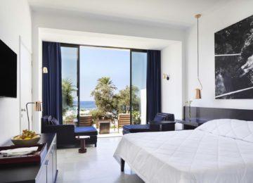 Terrace_Sea_View_Room_Hotel Almyra Zypern