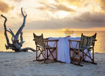 Indischer Ozean – Seychellen, Cosmoledo Atoll Resort