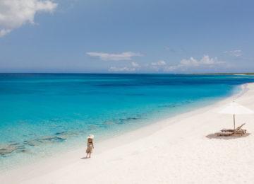 Karibik – Turks- und Caicosinseln, Amanyara